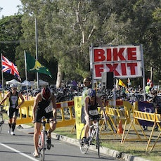 Bribie 2014_15 Race 1 Short Bike - Bribie Sunday 26 October 2014.  Short Course Bike.  Searchable by Bib Number