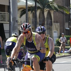 Bribie 2014_15 Race 1 Long Bike - Bribie Sunday 26 October 2014.  Long Course Bike.  Searchable by Bib Number