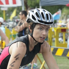 Bribie 2014_15 Race 2 Short Bike - Bribie Sunday 7 December 2014.  Short Course Bike Leg.  Searchable by Bib Number