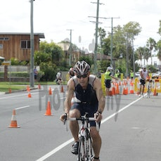 Bribie 2014_15 Race 2 Long Bike & Run - Race 2 Long Course Bike and Run Photos.  Searchable by Bib Number