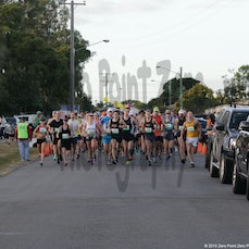 Qld Half Marathon - 10K Start - NOT SEARCHABLE