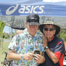 Bribie 2015/16 Race 1 Sun Before and After - NOT SEARCHALE.
