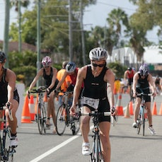 Bribie 2015/16 Race 1 Sun Long Course Bike - NOT SEARCHABLE.