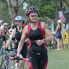 Bribie #3 Short Bike & Run - NOT SEARCHABLE.  Photos from the Short Course Bike and Run Sunday 14Feb16.