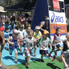 Bribie #4 Tiny Tots - This Gallery is free to download you will get a Small Res JPEG and a Facebook Sampler.  The Tiny Tots race held before the Active...