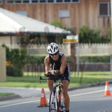 Bribie #4 Long Bike - NOT SEARCHABLE.  The Long Course Bike Leg (plus a few from the run).