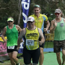 Bribie #4 Long Finish - NOT SEARCHABLE.  Photos from the Long Course Finish