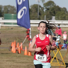 Qld Half Finish Line Part 2 - NOT SEARCHABLE.  All Finish Line photos from The Queensland Half Marathon, 10k, 6k and kids 2k runs