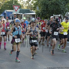 Flinder's Tour (Glasshouse Trail Series - Flinder's Tour trail run.  52, 26 and 12.5km trail runs at Beerburrum, Qld