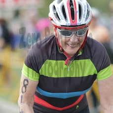 Bribie 2016/17 #2 Sunday Short Bike - Bribie Tri Series 2016/17 Race 2 Sunday 11 December