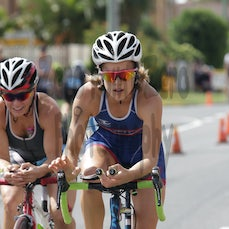 Bribie 2016/17 #2 Sunday Long Bike - Bribie Tri Series 2016/17 Race 2 Sunday 11 December