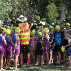 2017/18 Bribie Race 2 Saturday Part 1 - Active Kids and First Timers