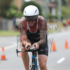 2017/18 Bribie Race 2 Sunday Long Bike