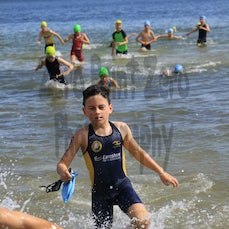 2017/18 Bribie Race 4 Saturday 1 - Saturday's Active Kids and First Timers