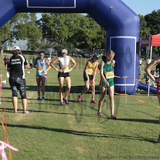Qld All Schools Cross Country Champs Part 5 - Part 5 of Qld All Schools Cross Country Championships