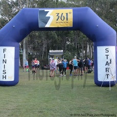 Qld Half Marathon 2018 - Qld Half Marathon 2018.  Bracken Ridge, Qld.  Sunday 3 July 2018