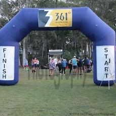 Qld Half Marathon 2018 - Qld Half Marathon 2018.  Bracken Ridge, Qld.  Sunday 3 July 2018