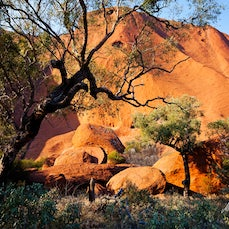 Northern Territory - A collection of landscape images photographed throughout Northern Territory, including the magnificent red centre.