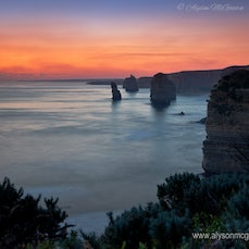 Victoria - Landscapes captured throughout Victoria, Australia.