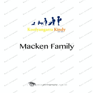 Koolyangarra Kindy - Estelle Macken