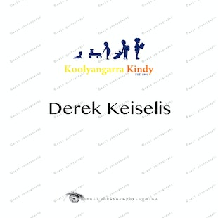 Koolyangarra Kindy -  Derek Keisleis