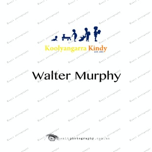 Koolyangarra Kindy -  Walter Murphy