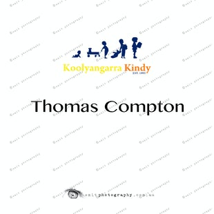 Koolyangarra Kindy -  Thomas Compton