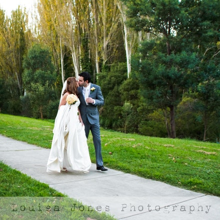 WEDDINGS Louisa Jones Photography