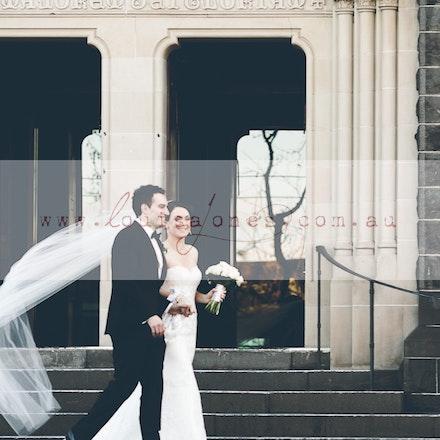 Mel and Adrian Louisa Jones Photography