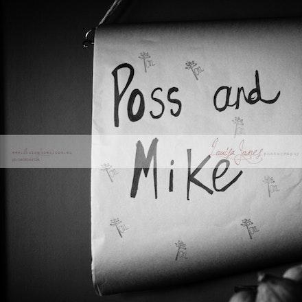POSS + MIKE