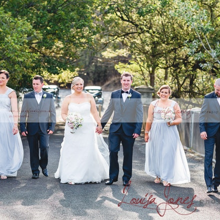 Tania and Andy - Wedding at Truffleduck Geelong