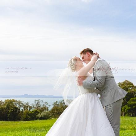 Kaisha and Phillip - Terindah Wedding