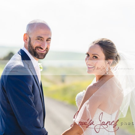Jo and Barry - Wedding Photography Geelong and Mt Duneed Estate