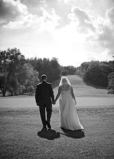 Kline/Hildreth Wedding
