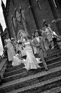 Patzkowsky/Kline Wedding