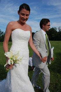 Shaw/Wendling Wedding