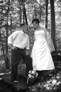 Sirois/Knife Wedding