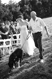Shaw/Cherryholmes Wedding