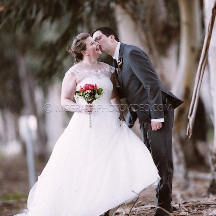 Chrisanne and Joseph
