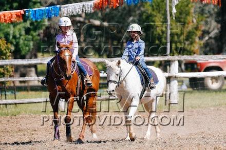 Pair Of Riders - Under 9 Years - RF2013