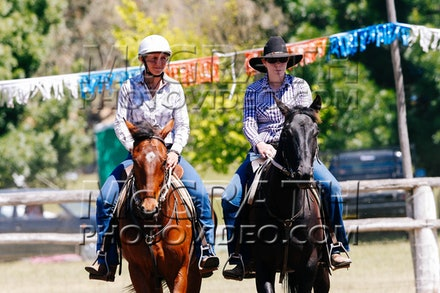 Pair of Riders - Open - RF2013