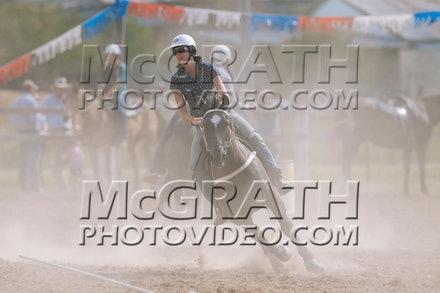 Relay Flag Races - RF2013