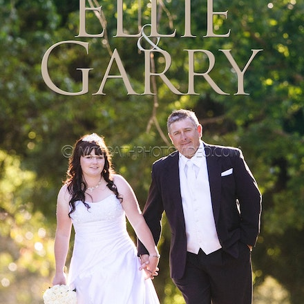 Ellie and Garry