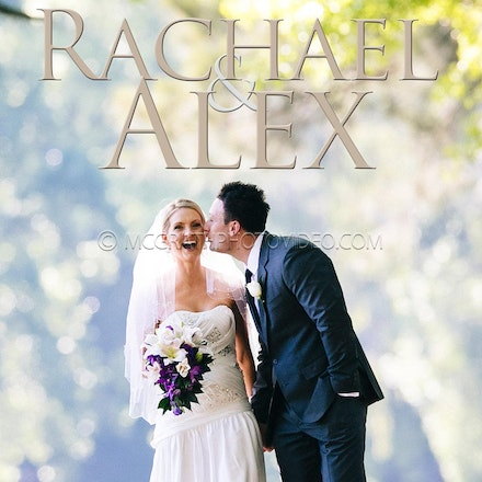 Rachael and Alex Sample Gallery