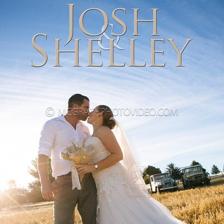 Shelley and Josh