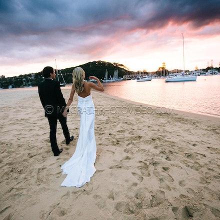 Wedding Client Access