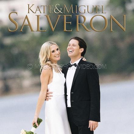 Kate & Miguel