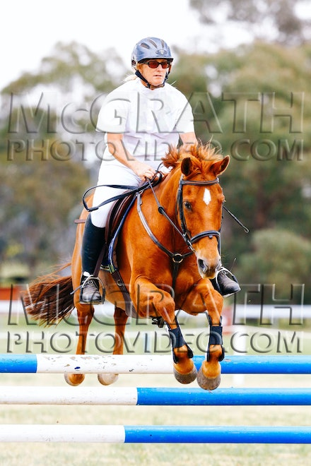 23A & 23B - Gallery 3 Junior and Senior - Gallery Three - Cavalier Performance and Vicky Brownlie Injury Clinic - Junior and Senior
