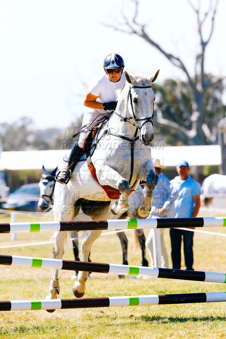 38A 38B - Gallery 2 - Tallara & Dave Equestrian 1.05 Under 6 Points - Edwina Mitchell Catering - 1.05 Open