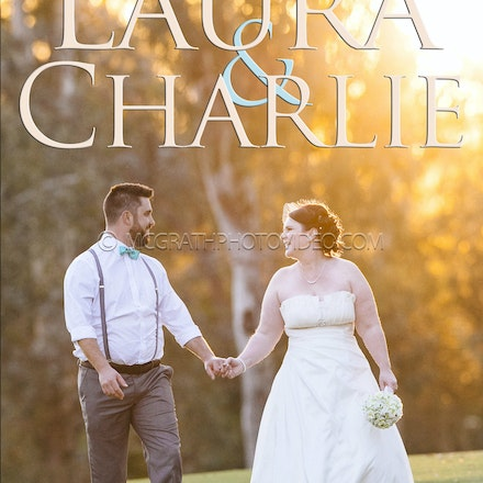 Laura and Charlie